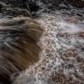 Falls To Foam by Dale Kauzlaric