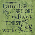 Families Are... by Debbie DeWitt