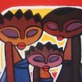 Family by Ankeli Chris