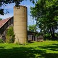 Family Farm by Jennifer White