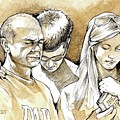 Family by Kurt Hafso
