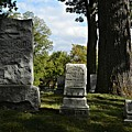 Graveyard by Amanda Kessel