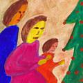 Family Praise by Matthew Doronila