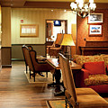 Family Room For Performers Grand Ole Opry House, Nashville, Tennessee by Timothy Wildey