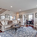 Family Room by Joseph Toth