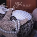 Family Treasures by Mary Lou Chmura