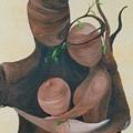 Family Tree by Catt Kyriacou
