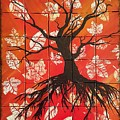 Family Tree by Frankie Pistone