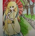 Fan Girl by Lauren Champion