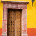 Fancy Door by Eggers Photography