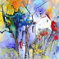 Fantaquarelle 05 by Miki De Goodaboom