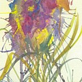 Fantasia De Flor by Ivonne Sequera