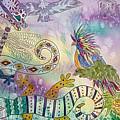 Fantasia Fantasy by Ellen Levinson
