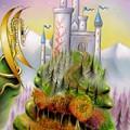 Fantasia by Ilias Patrinos