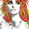 Fantasy 2 by Veronica Kokoreva