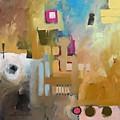 Fantasy 79b  by Linda Monfort