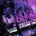 Fantasy In F Minor by Gary Bodnar