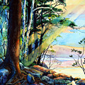 Fantasy Island by Hanne Lore Koehler