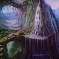Fantasy Land by Rosario Piazza