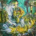 Fantasy by Naser Mohammadi