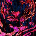Fantasy Tiger 1 by JD Poplin