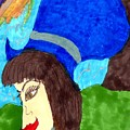 Far Away Thoughts by Elinor Helen Rakowski