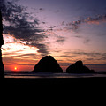 Far Sunset by BuffaloWorks Photography