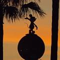 Farewell Mickey by Erick Schmidt