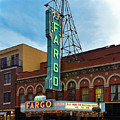 Fargo Theater by Betsy Armour