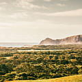 Farm Fields To Seaside Shores by Jorgo Photography - Wall Art Gallery