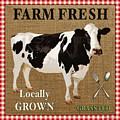 Farm Fresh-jp2381 by Jean Plout