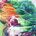 Farm Fresh by Nicki Isaacson
