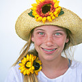 Farm Girl by Buddy Mays