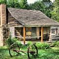 Farm House by Steven Richardson