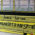 Farm Labor Bus by Ronald Watkins