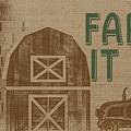 Farm Life-jp3235 by Jean Plout