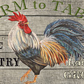 Farm Life-jp3239 by Jean Plout