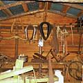 Farm Tools by D Hackett