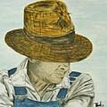 Farmer Ted by Regan J Smith