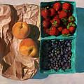 Farmers Market by John Dyess
