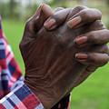 Farmers Prayer by Joy Tudor