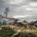 Farmhouse Memories by Chris Bordeleau
