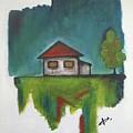 Farmhouse by Vesna Antic