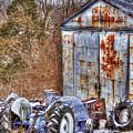 Farmjunk by Sam Davis Johnson