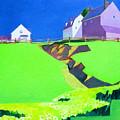 Farmland by David Soong