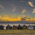 Faroe, Gotland, Sweden by Ludwig Riml