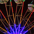 Farris Wheel Close-up by James BO  Insogna
