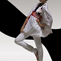 Fashion Football by Laurent Sylla