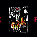 Punk Rock Alternative Style Design by Tom Conway