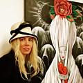 Fashion Show At Lic Arts Open by Yelena Tylkina
